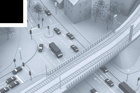 Verkehrsplanung