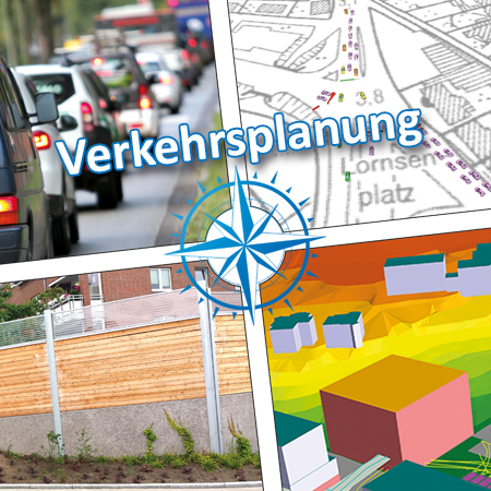 WVK - Verkehrsplanung