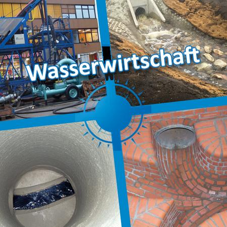 WVK - Wasserwirtschaft