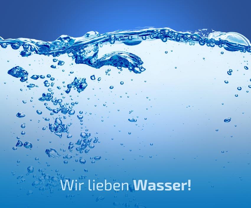 WVK Stellenanzeige Bereich Wasser