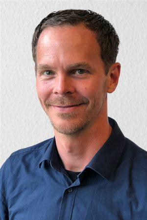 Arne Rohkohl