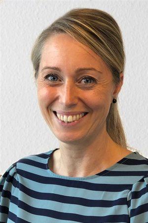 Silvia Krebs