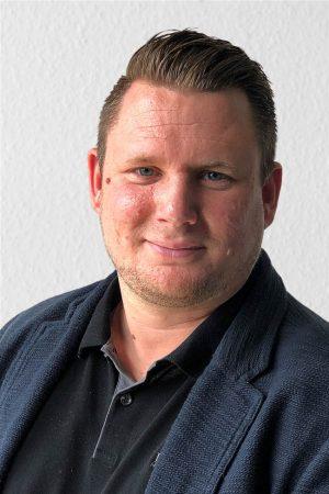 Tobias Wedell