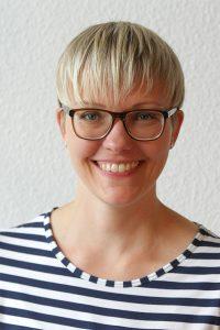 Astrid Nicolaisen