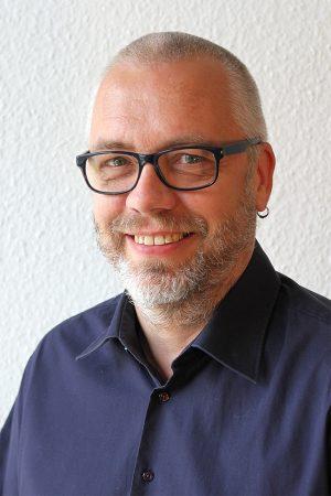 Claus Stieghorst