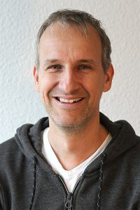 Frank Kerber