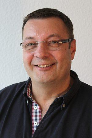 Frank Petersen