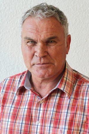 Hubert Eckelt