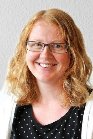Jutta Thies