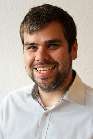 Kenneth Behrend