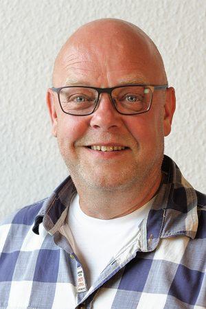 Matthias Lüdke