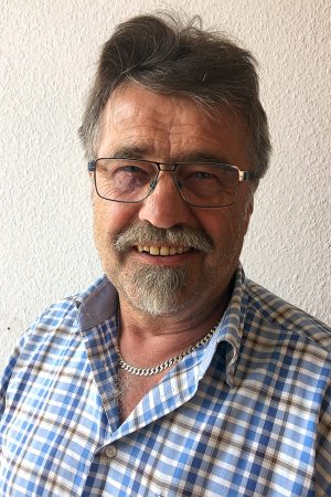 Michael Deisinger