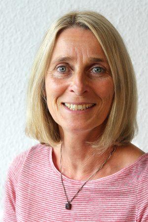 Nadja Thomas