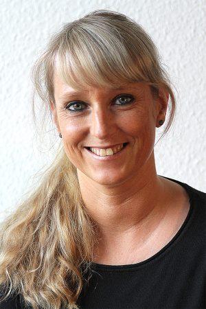 Stefanie Ackrutat