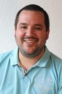 Stephan Reyes