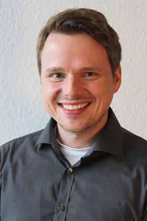 Thomas Medau