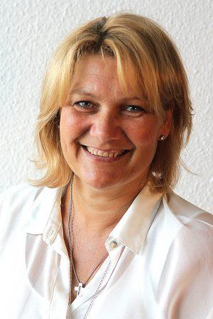 Ulrike Gauger
