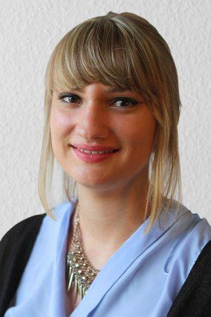Vanessa Barckmann